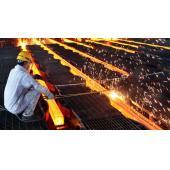 Demir,Çelik Sanayii Sektörü