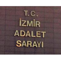 İZMİR ADALET SARAYI