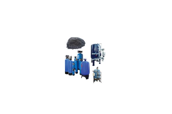 Aktif Karbon Filtrasyon Sistemleri