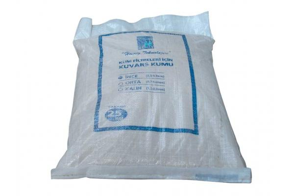 Quartz Kum