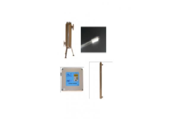 UV Hava Dezenfeksiyon Sistemleri